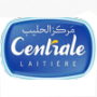 Logo Centrale laitière